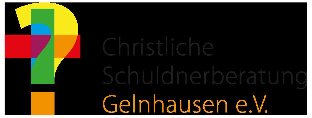 Christliche-Schuldnerberatung Gelnhausen e.V. Logo