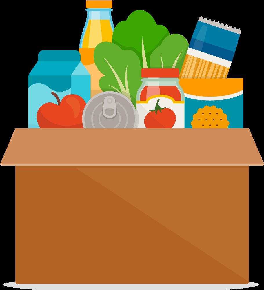 Essensretter - Symbolbild