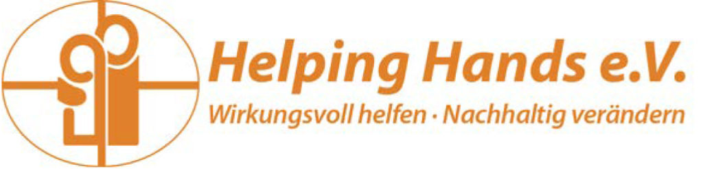 Helping Hands e.V. Logo