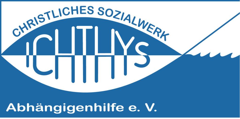 ICHTYS e.V. Logo