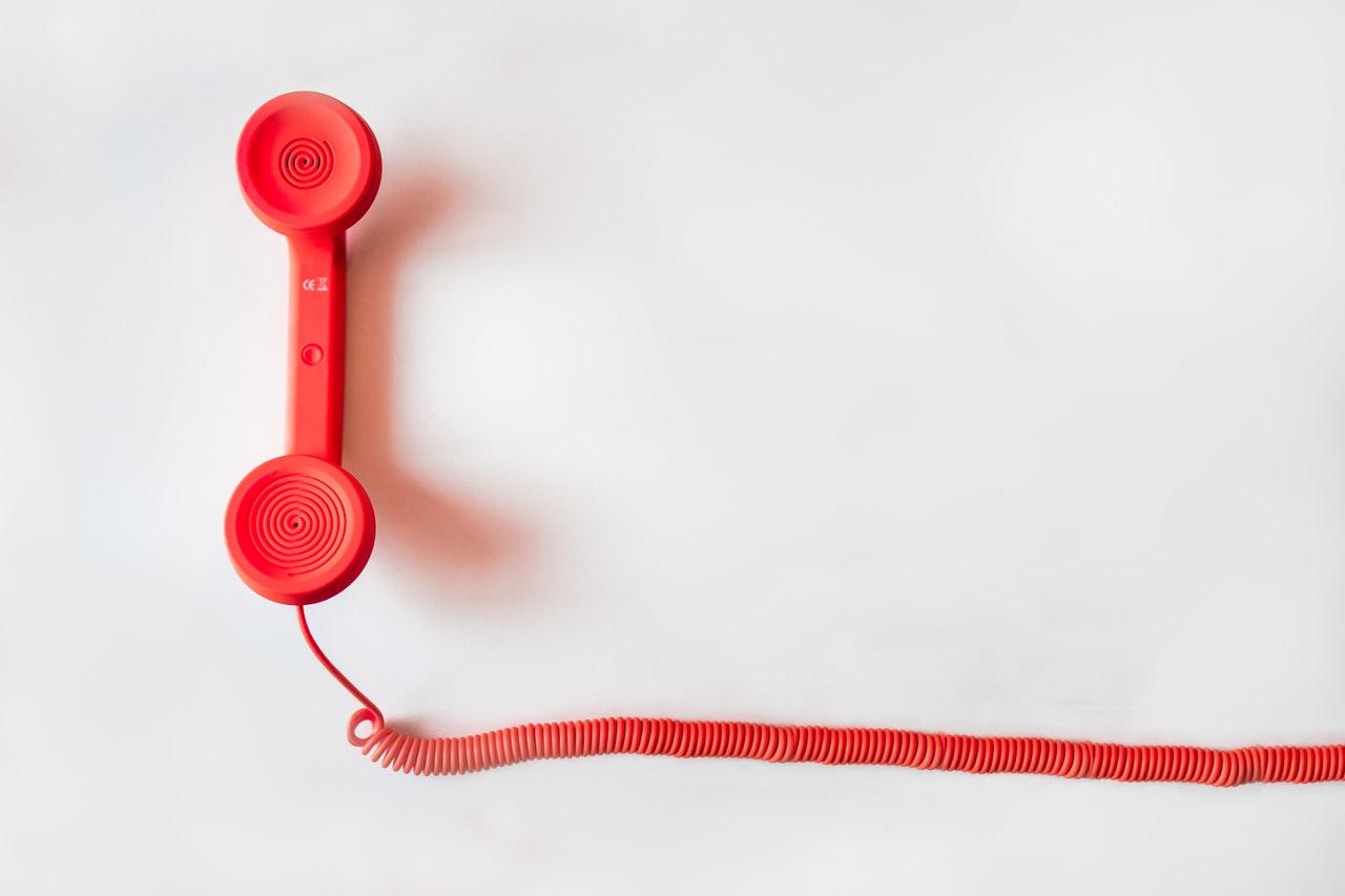 TelefonSeelsorge - Symbolbild