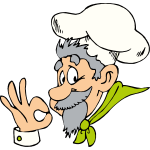 Suppenküche - Logo
